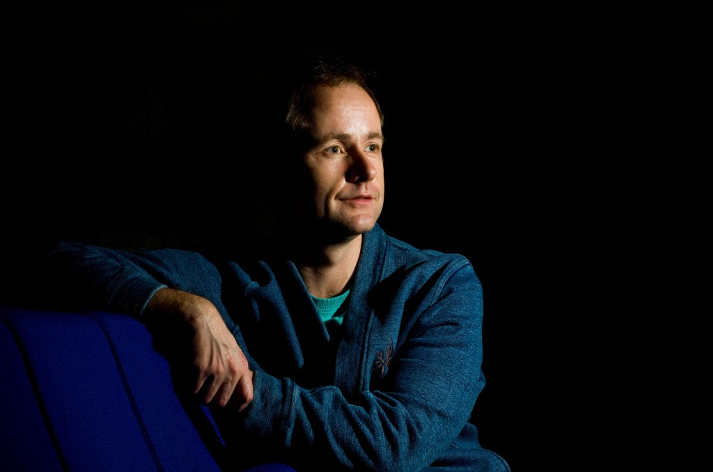 Billy Boyd au theatre