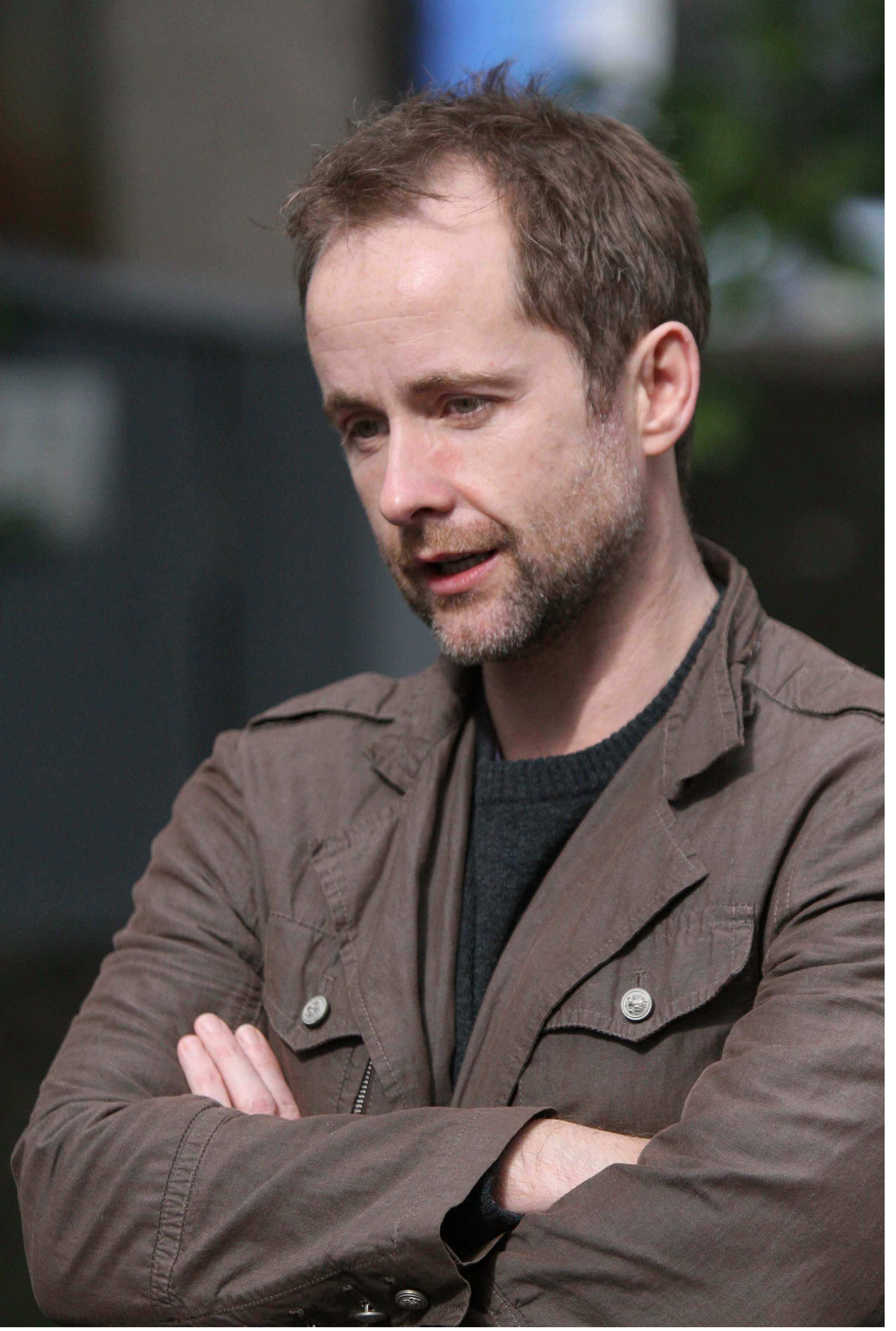 billy boyd – the edge of night
