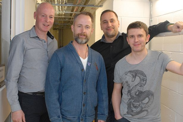 Beecake at Eilid
